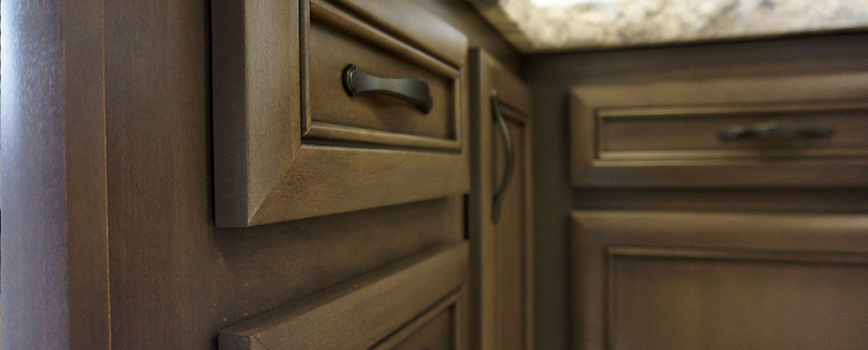 Cabinet-Refacing-Drawers Portland Cabinet Cures®