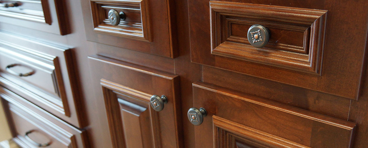 Wood-Cabinet-Refacing Portland Cabinet Cures®