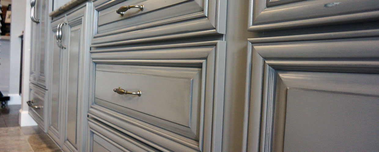 White-Cabinet-Refacing Portland Cabinet Cures®