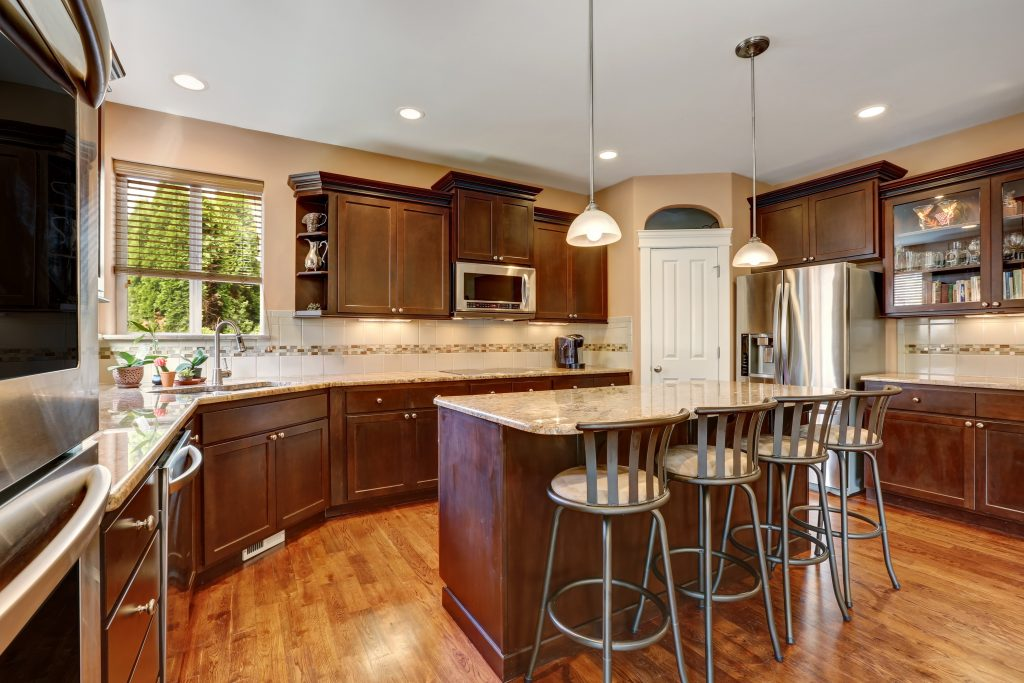 New Cabinet Doors: Getting Started - PORTLAND Cabinet Cures