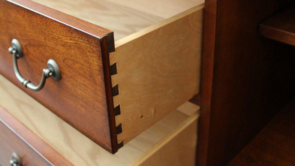 A quality drawer box